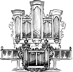 orgue Silbermann Wasselonne