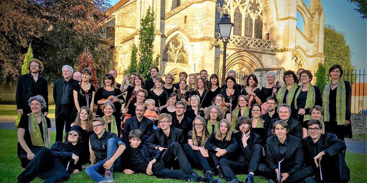 Vendredi 9 août 20h WASSELONNE à l'Église Protestante –  Haendel : Musique pour les Funérailles de la Reine Caroline
