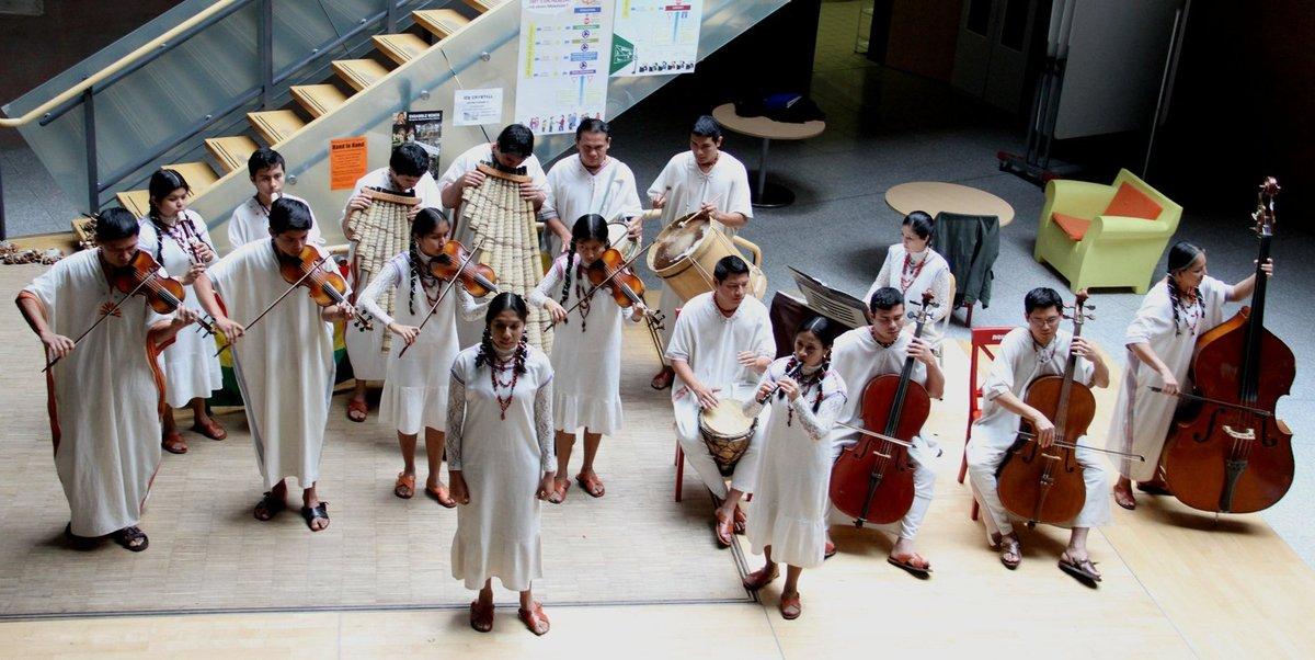 Ensemble Moxos – Passion Indienne le Jeudi 17 Mai à 20h30