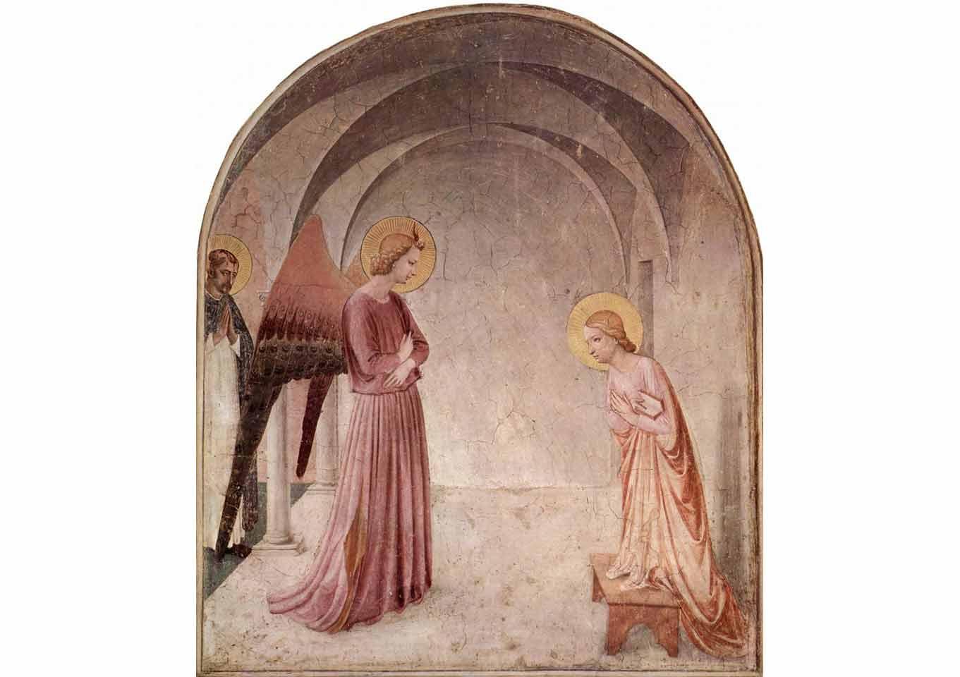 Le Magnificat, le cantique de Marie – 9 décembre 2018